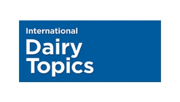 International Dairy Topics