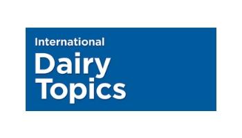 International Dairy Topics