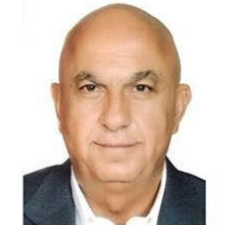 MR. TONY SLEIMAN FREIJI