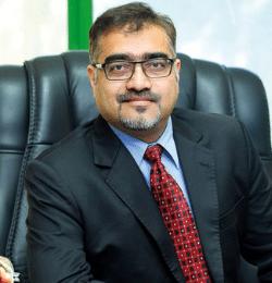 Dr Suheel Ahmed